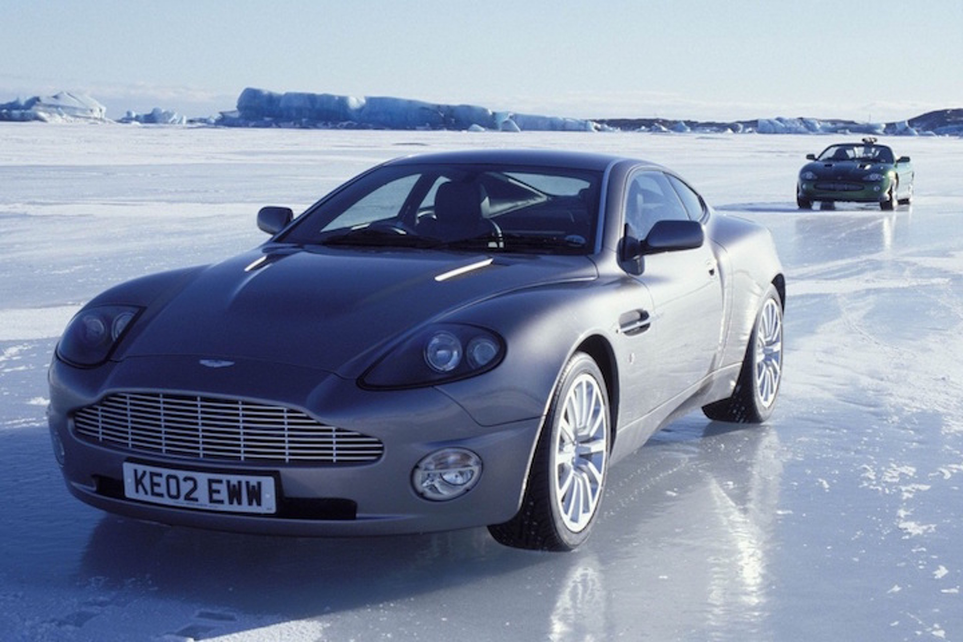 The 10 Most Expensive Bond Cars Ever Sold at Auction