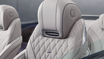 Mercedes Airscarf ventilation system banned in Germany over patent dispute
