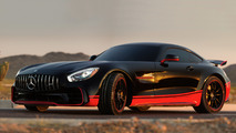 Mercedes-AMG GT R to star in next Transformers movie