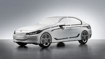 Original BMW Accessory 3 Series Car Cover 17.02.2012