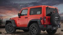 Jeep announces three new models for Paris