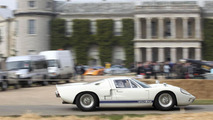 Ford GT 40 21.3.2013