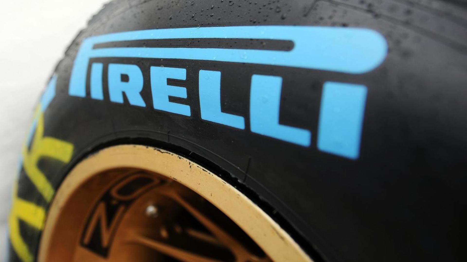 Pirelli drops 'conservative' Hungary compound choice