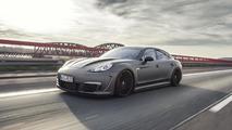 Porsche Panamera by Prior Design