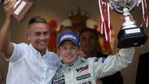 Whitmarsh not ruling out McLaren return for Raikkonen