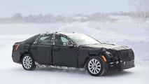 Cadillac CT6 rumored to get aluminum body