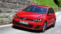2013 Volkswagen Golf GTD 02.7.2013