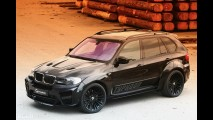 G-Power BMW X5 Typhoon Black Pearl