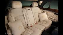 Bentley Mulsanne Diamond Jubilee Edition