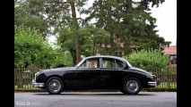 Jaguar Mark II by Vicarage