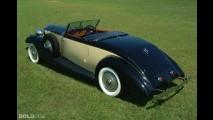 Rolls-Royce Phantom III Henley Roadster