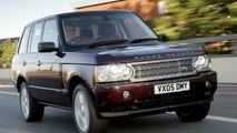 35th Anniversary Limited Edition Range Rover