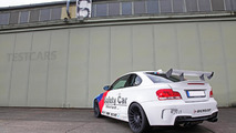BMW 1-series with 521 HP by TUNINGWERK