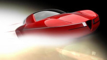 Disco Volante Concept promo released [video]