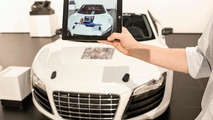 Audi F12 e performance prototype 19.10.2012