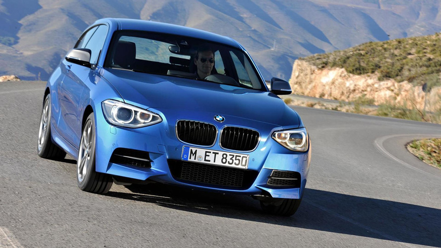 BMW M135i officially unleashed with 320PS [video]