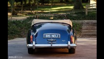 Rolls-Royce Silver Cloud III Drophead Coupe by Pilkington