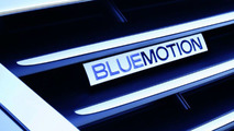 Passat BlueMotion to Debut in Geneva