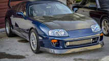 1300+ HP Toyota Supra can be yours for US $68,000