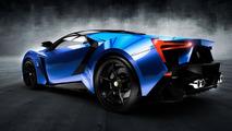 W Motors SuperSport 12.11.2013
