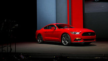 2015 Ford Mustang priced from 24,425 USD