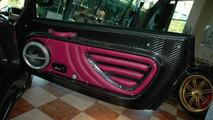 Last Pagani Zonda F Roadster 14.10.2011