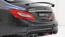 2012 Brabus Rocket 800 based on Mercedes-Benz CLS 13.09.2011