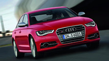 Audi poised to overtake Mercedes in global luxury sales