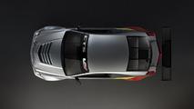 Cadillac CTS-V Racing Coupe - 1.7.2011