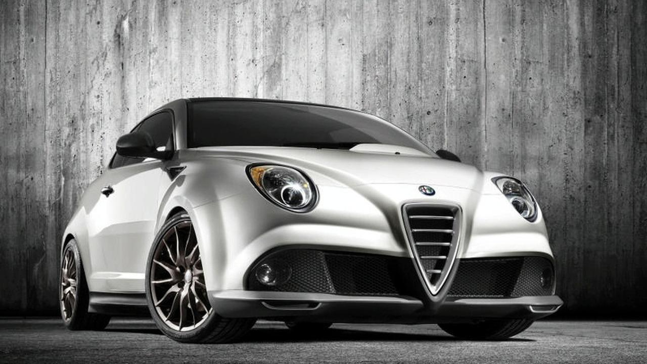 Alfa Romeo MiTo GTA