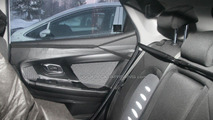 2012 Kia Ceed first winter testing spy pics