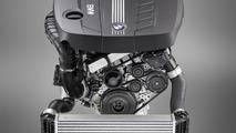 2011 BMW 5 Series Touring - new 4-cylinder Turbo Diesel engine