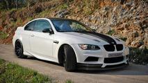 Onyx Concept BMW M3 E92 01.09.2010