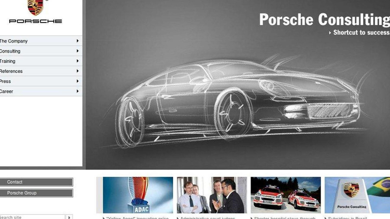 Porsche Consulting screenshot, Porsche Panamera coupe 928 design sketch, 1028, 21.06.2010