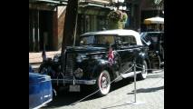 Buick Roadmaster Series 80 Special Cabriolet