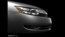 Saturn Ion Sedan