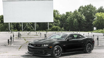 GeigerCars tunes the Chevrolet Camaro Z/28 to 620 PS