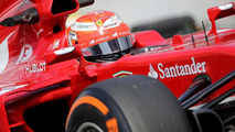 Ferrari hints Raikkonen definitely staying in 2015