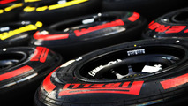 Pirelli vs Michelin 'tyre war' already heating up