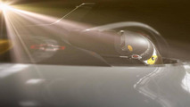 Corvette Vision Gran Turismo concept teased for Los Angeles