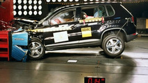 Two Five-Star Ratings In Latest NCAP Tests
