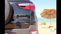 Impressões ao dirigir o Novo Ford EcoSport 1.6 Freestyle e 2.0 Titanium 2013 - Veja fotos do teste