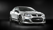 HSV closes out LS3 V8 models with Black, Grance and Track limited editions