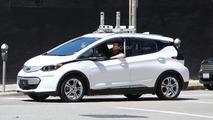 Mary Barra to Google: autonomous cars need steering wheels