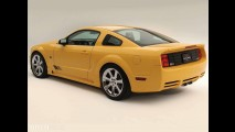 Saleen Ford Mustang S281 3 Valve