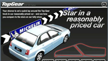 Top Gear Flash Game
