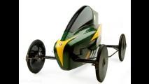 Lotus Type 119C
