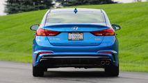 Cool 2017 Hyundai Elantra Sport Review More Show More Go