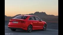 Audi S3 Sedan
