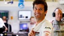 Webber explains retirement: 'You can't compete half-hearted'